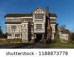 the crooked elizabethan manor...