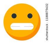 emoticon character vector...   Shutterstock .eps vector #1188875632
