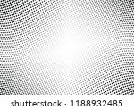 abstract halftone wave dotted... | Shutterstock .eps vector #1188932485