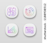 bitcoin cryptocurrency app...