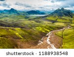 otherwordly beautiful... | Shutterstock . vector #1188938548
