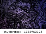 dark purple vector template...   Shutterstock .eps vector #1188963325
