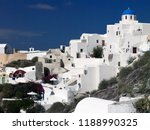 santorini. greece  08.06.04.... | Shutterstock . vector #1188990325