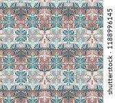 classic seamless vector pattern.... | Shutterstock .eps vector #1188996145