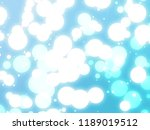lights background. abstract... | Shutterstock . vector #1189019512