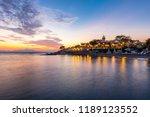 bodrum  turkey   september 22 ... | Shutterstock . vector #1189123552