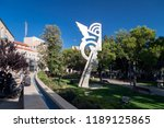 jerusalem  israel   june 14 ... | Shutterstock . vector #1189125865