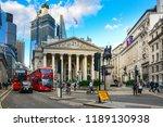 london   united kingdom   june... | Shutterstock . vector #1189130938