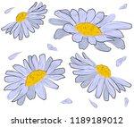 vector illustration of... | Shutterstock .eps vector #1189189012