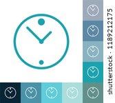line icon  filled outline... | Shutterstock .eps vector #1189212175