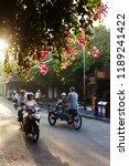 hoi an  quang nam  vietnam ... | Shutterstock . vector #1189241422