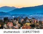Kathmandu Skyline  Kathmandu...