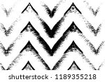 distress overlay texture with... | Shutterstock .eps vector #1189355218