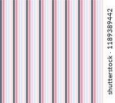 striped pattern vector eps  | Shutterstock .eps vector #1189389442