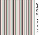 striped pattern vector eps  | Shutterstock .eps vector #1189389448