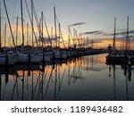 cervia milano marittima... | Shutterstock . vector #1189436482