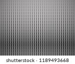 abstract geometric patter.... | Shutterstock .eps vector #1189493668