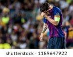 spain  barcelona   september 18 ... | Shutterstock . vector #1189647922