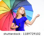 ways to brighten your fall mood.... | Shutterstock . vector #1189729102