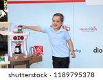 los angeles   sep 22   marcello ... | Shutterstock . vector #1189795378