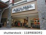 genting highland  malaysia ... | Shutterstock . vector #1189808392