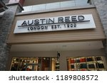 genting highland  malaysia ... | Shutterstock . vector #1189808572
