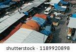 santa cruz  bolivia   sept 5... | Shutterstock . vector #1189920898