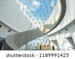 saint petersburg  usa   jun 16  ... | Shutterstock . vector #1189991425