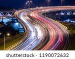 Interchange Bridge Road With...