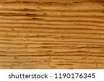 close up of rought wooden board ... | Shutterstock . vector #1190176345