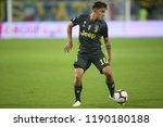 23.09.2018. stadio matusa ... | Shutterstock . vector #1190180188
