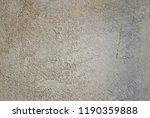a texture of wall | Shutterstock . vector #1190359888