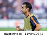 thessaloniki  greece   sept 20  ... | Shutterstock . vector #1190410942