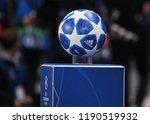 manchester  england   september ...   Shutterstock . vector #1190519932