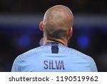 manchester  england   september ...   Shutterstock . vector #1190519962