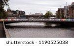 26th september 2018  dublin....   Shutterstock . vector #1190525038