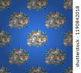 arabesque. vintage abstract...   Shutterstock .eps vector #1190842018