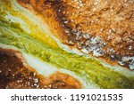 close up photo showing texture... | Shutterstock . vector #1191021535