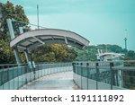 singapore  october 13  2017 ... | Shutterstock . vector #1191111892