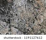 rock texture background | Shutterstock . vector #1191127612