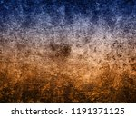 grunge wall background | Shutterstock . vector #1191371125