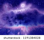 abstract background full with... | Shutterstock . vector #1191384028