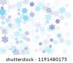 blue transparent paper...   Shutterstock .eps vector #1191480175