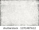 vintage grey texture. grunge...   Shutterstock . vector #1191487612