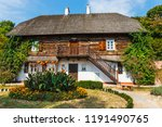 lublin  poland  september 01 ... | Shutterstock . vector #1191490765