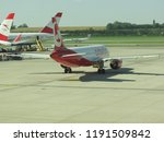 vienna  austria   circa june... | Shutterstock . vector #1191509842