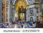 Vatican City   August 8  2016 ...