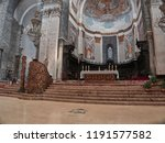 catania  italy   august 22 ... | Shutterstock . vector #1191577582