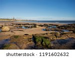Tynemouth Long Sands On The...