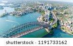 sydney   november 10  2015 ... | Shutterstock . vector #1191733162